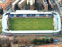estadio CF Talavera de la Reina