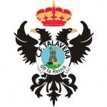 escudo CF Talavera de la Reina