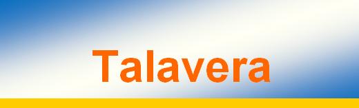 titular CF Talavera de la Reina