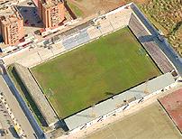 estadio Linares Deportivo
