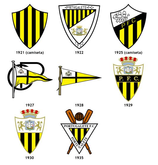 escudos Portugalete FC