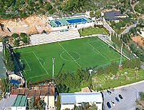 estadio CD Llosetense