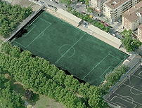 estadio CD Ebro
