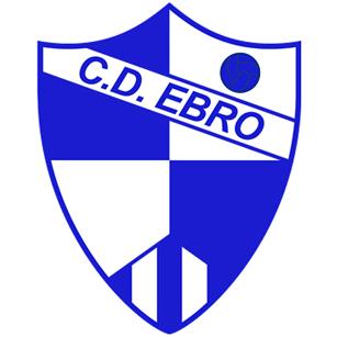 Escudo C.D. Ebro