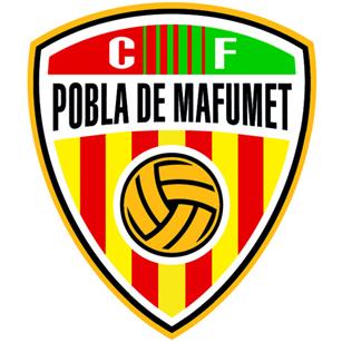 Escudo C.F. Pobla de Mafumet