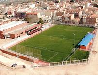 estadio CF Pobla de Mafumet