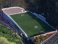 estadio CD Mensajero