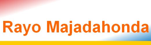 titular CF Rayo Majadahonda