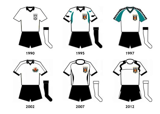 uniformes Merida UD