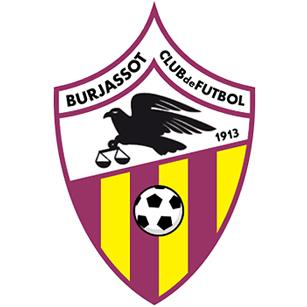 escudo Burjassot CF