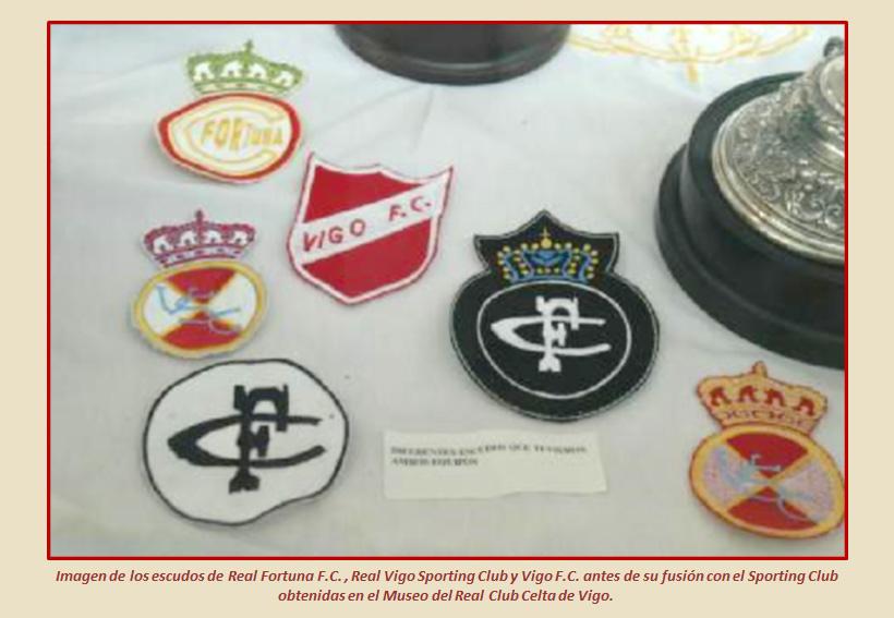 La Esferomaquia imagen museo Real Club Celta Vigo