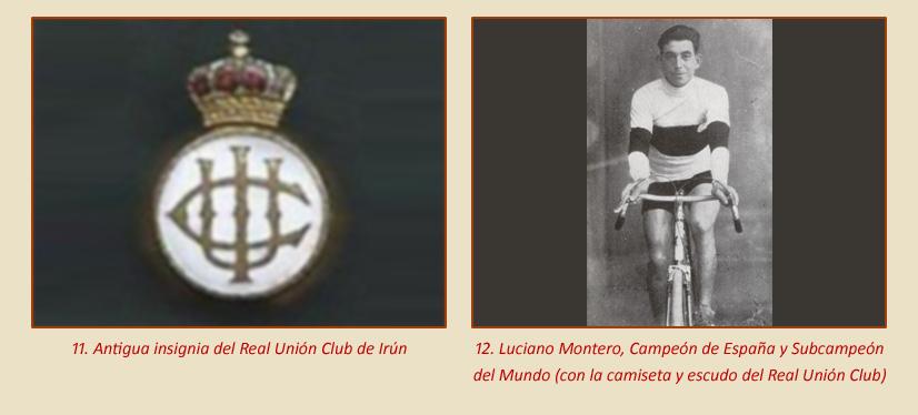 La Esferomaquia Real Union Club de Irun otras disciplinas