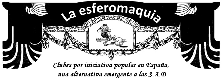 titular Clubes por iniciativa popular en Espana