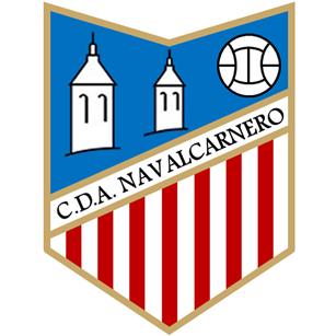 Escudo C.D.A. Navalcarnero