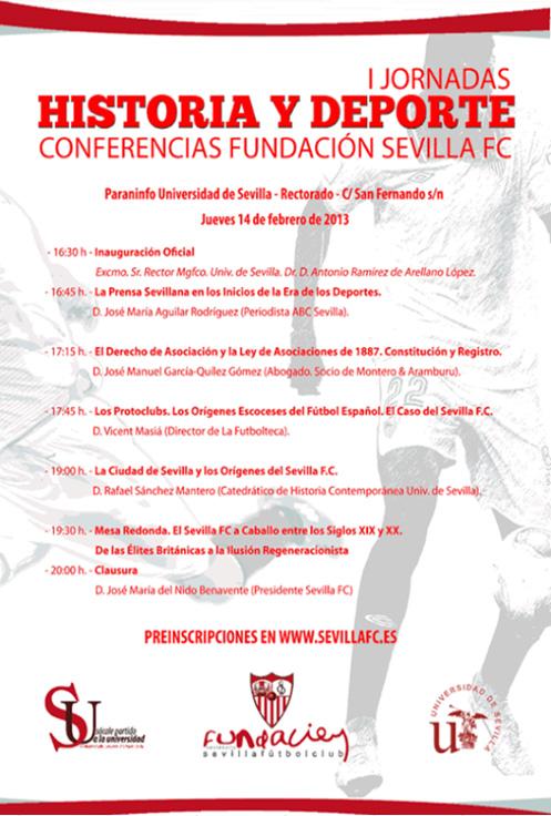 HF I Jornadas Historia Sevilla 1