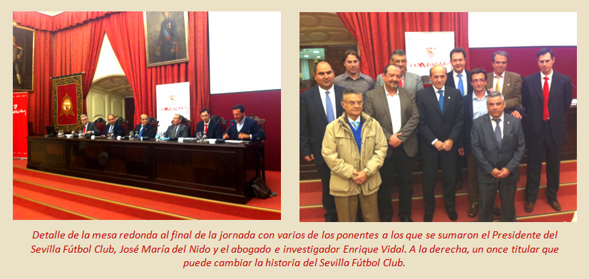 HF I Jornadas Historia Sevilla 5