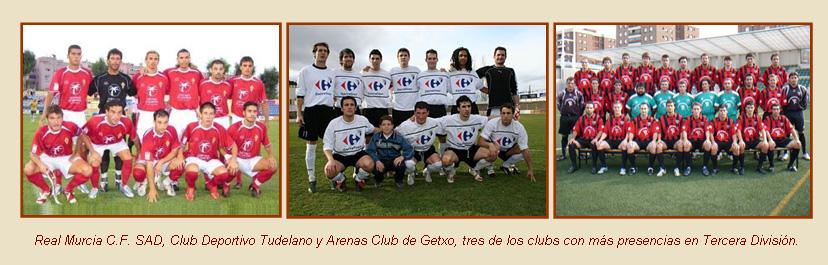HF Tercera Division cuarto nivel 1