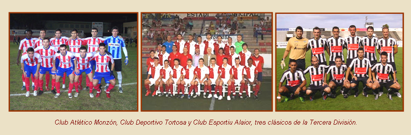 HF Tercera Division cuarto nivel 2