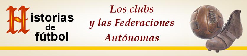 titular HF Clubs y Federaciones Autonomas