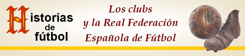 titular HF Clubs y RFEF