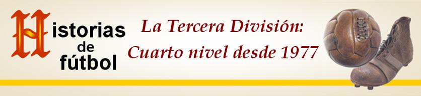 titular HF Tercera Division cuarto nivel