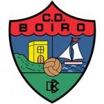 escudo CD Boiro