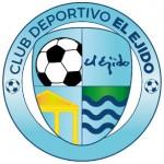 escudo CD El Ejido 2012