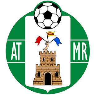 Escudo Atlético Mancha Real