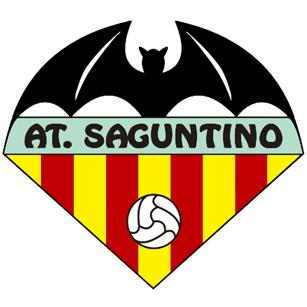 Escudo Atlético Saguntino