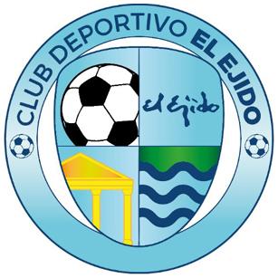 Escudo C.D. El Ejido 2012