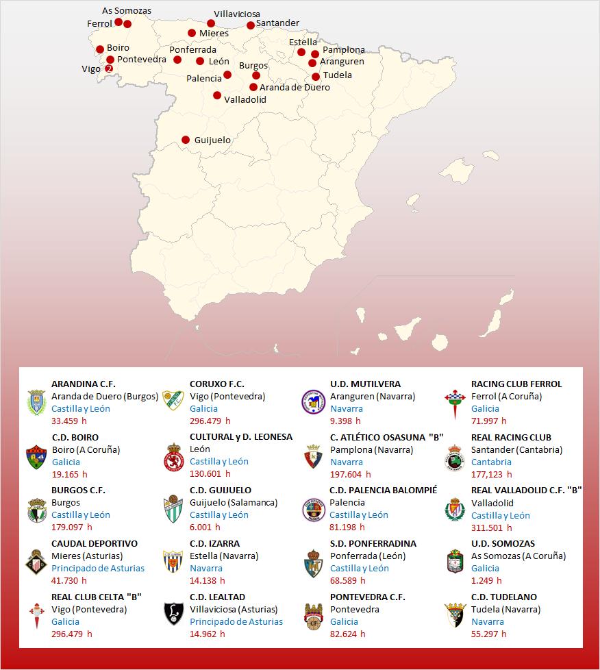 mapa localizacion segunda b grupo 1 16-17