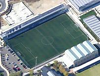 estadio UD Mutilvera