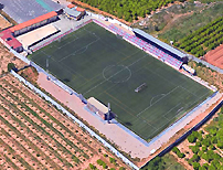 estadio Atletico Saguntino