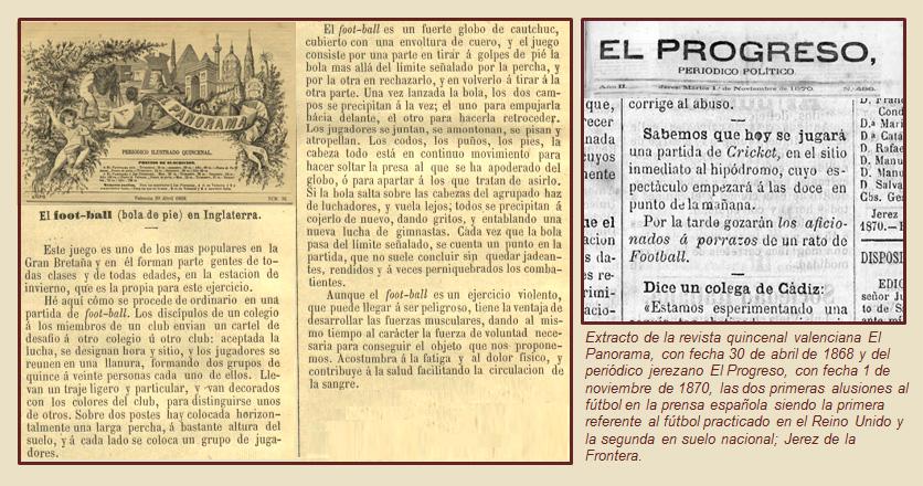 La esferomaquia Jerez pionera del foot-ball en Espana 3