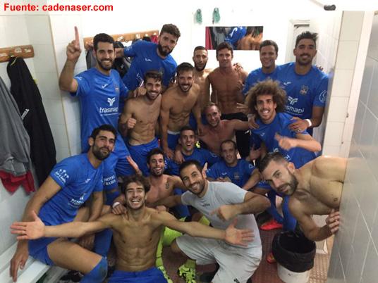 Formentera vive el sueno de dieciseisavos de Copa 1