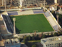 estadio Xerez Club