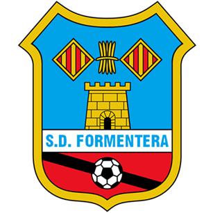 escudo SD Formentera