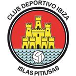 escudo CD Ibiza-Islas Pitiusas