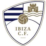 escudo Ciudad de Ibiza CF