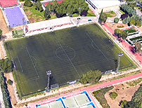 estadio AD Union Adarve