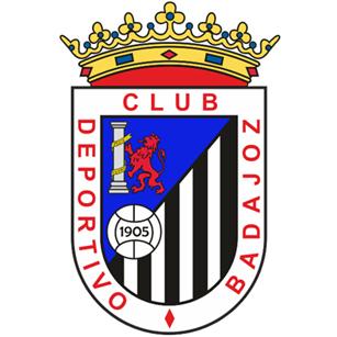 Escudo C.D. Badajoz
