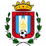 escudo CF Lorca Deportiva