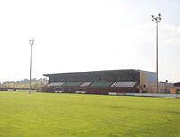 estadio CF Peralada
