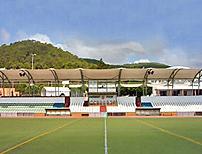 estadio SCR Peña Deportiva