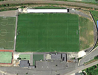 estadio CCD Cerceda