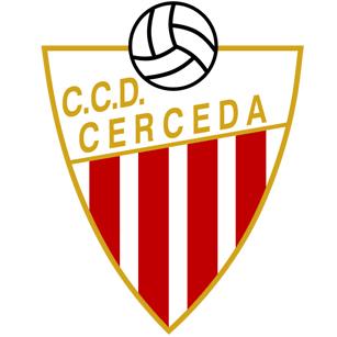 Escudo C.C.D. Cerceda