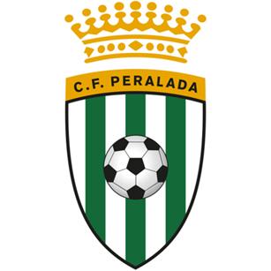 Escudo C.F. Peralada-Girona B
