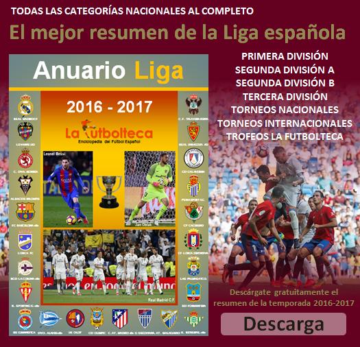 Anuario 2016/2017