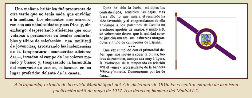 HF Los escudos del Real Madrid CF 13