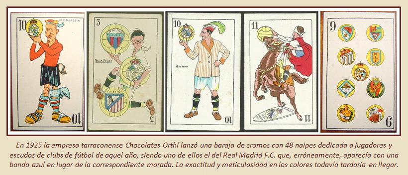 HF Los escudos del Real Madrid CF 19